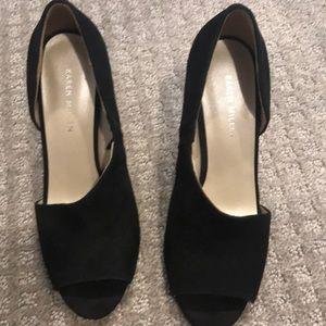 Karen Millen heel shoes 39